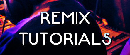 RemixTutorials